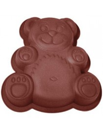 molde oso
