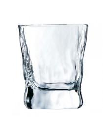 6 vasos whisky y refresco