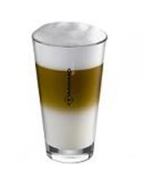 Juego de 2 vasos Latte Macchiato