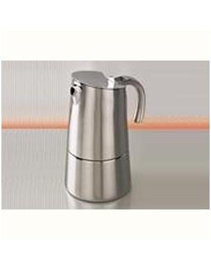 Cafetera mod. Bella de Bra de 6 tazas