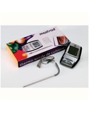 Termo-Sonda de cocción Mastrad