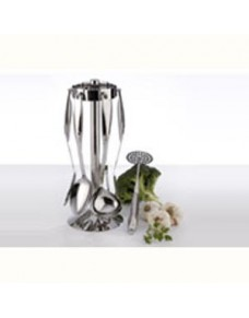 6 utensilios de cocina Berghoff