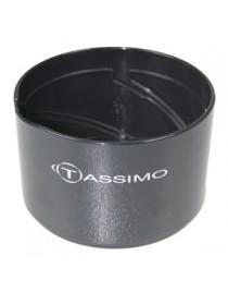 Recipiente base para rejilla soporte