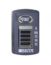 Indicador electrónico de cambio filtro