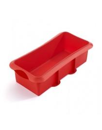 Molde para repostería rectangular