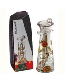 Molinillo mezclador de vinagreta