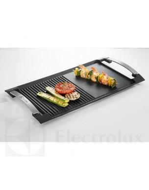 Plancha Grill para Inducción