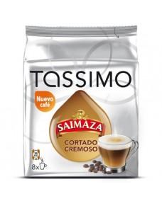 Café Saimaza cortado cremoso
