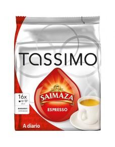 Café Saimaza Espresso