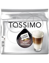 Café Carte Noire Latte Macchiato