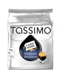 Café Carte Noire Expresso Descafeinado